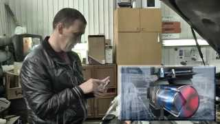 видео Автомобильные подогреватели и отопители Webasto