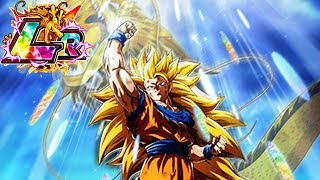 NEW LR SSJ3 GOKU INBOUND?! GIANT CATEGORY IS FINALLY HERE TOO?! Dragon Ball Z Dokkan Battle thumbnail