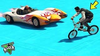 GTA 5 ONLINE 🐷 SCRAMJET VS BMX !!! 🐷 LTS 🐷N*295🐷 GTA 5 ITA 🐷 DAJE !!!!!!!