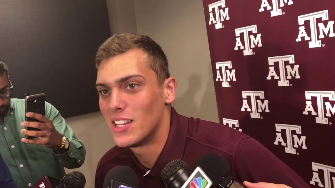 Texas A&M football: Jace Sternberger perfect fit with Green Bay Packers