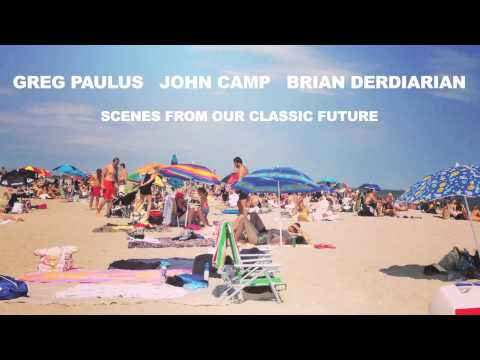 Greg Paulus & Brian Derdiarian - Fire In The Sky