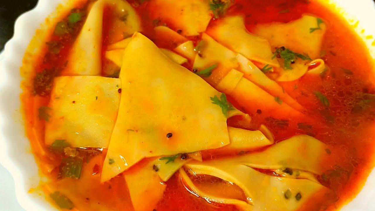 Papad ki Sabzi| मारवाडी पापडी की सब्जी | papad ki sabzi rajasthani style| होटल जैसी पापड की सब्जी