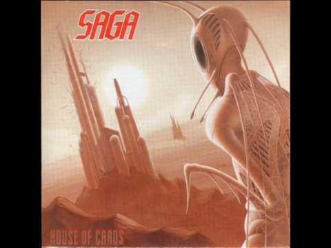 Saga - Only Human