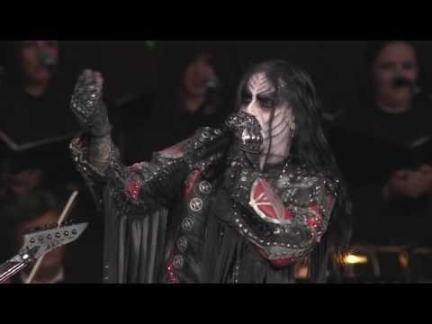 Dimmu Borgir & Orchestra   Live at Wacken Open Air 2012 Full Show