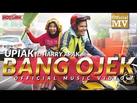 upiak-ft.-harry-apak---bang-ojek-(official-music-video)