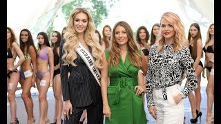 Miss Ukraine Universe - ViYoutube