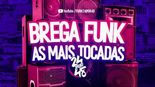 TOP BREGA FUNK - OS BREGA FUNK MAIS TOCADOS DO MOMENTO 2019 + DOWNLOAD