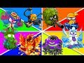 Bloons Td 6 - 4-player Color Challenge  Jeromeasf