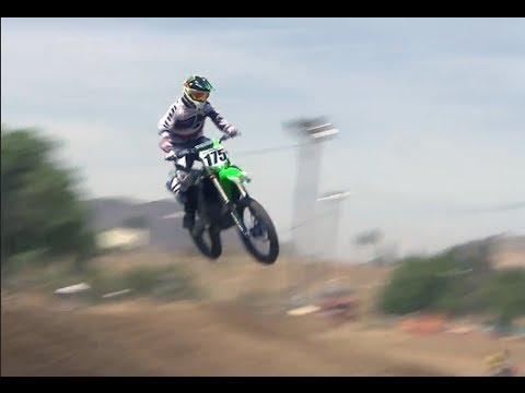 Josh Hill | Canadian Prep - TransWorld Motocross
