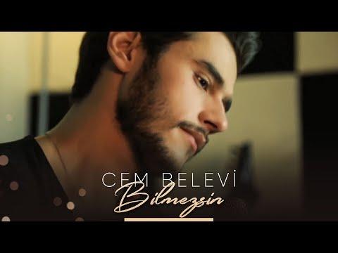 Cem Belevi - Bilmezsin (Akustik)