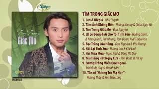 CD Tìm Trong Giấc Mơ (TNCD589) songs from PBN 123 thumbnail