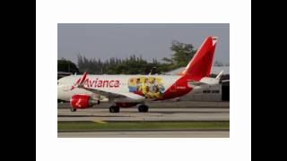 Avianca Vs Latam Battle Of Airplanes✈✈🛩