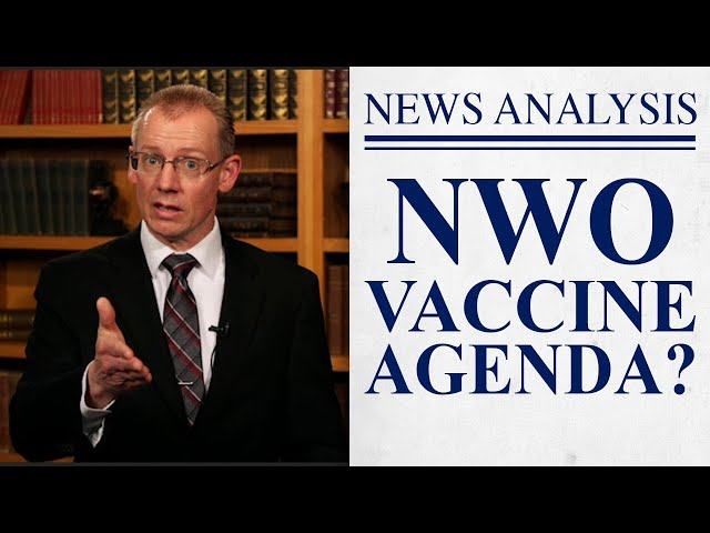 Are We Heading for Forced Vaccinations?