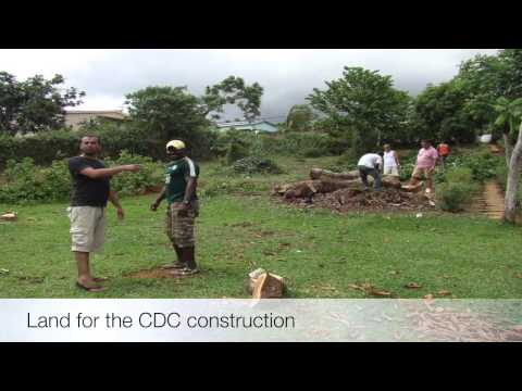 São Tomé Project (english)