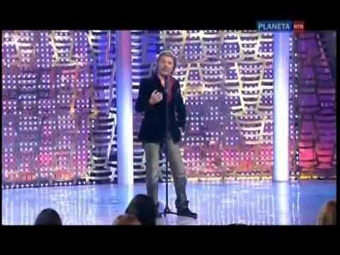 Сосо Павлиашвили - Любовь, Похожая На Сон