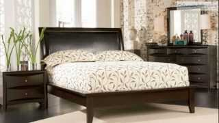 Phoenix Platform Bedroom Collection From Coaster Furniture