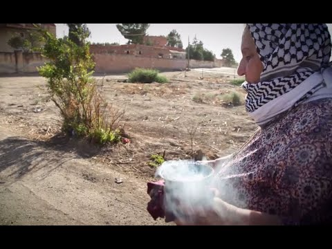 سوريا   امرأة آشورية تأمل برجوع أبنائها بعد 5 سنوات على خطفهم  - 18:58-2020 / 8 / 3
