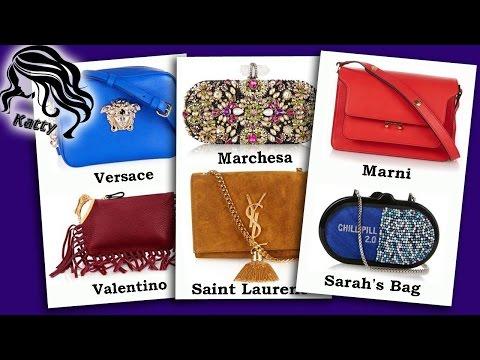 100 самых красивых сумок этой Осени. Модная подборка от Katty