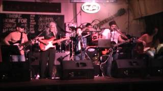 Western Union Band- Sausalito cover by Miguel Antonio