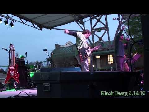 Black Dawg: St. Patrick's Day Music Festival - Augusta, GA 3.16.19