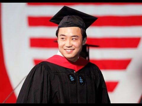 The Son Also Rises: Bo Guagua Resurfaces at Columbia Law (LinkAsia: 8/2/13)