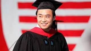 The Son Also Rises: Bo Guagua Resurfaces at Columbia Law (LinkAsia: 8/2/13)