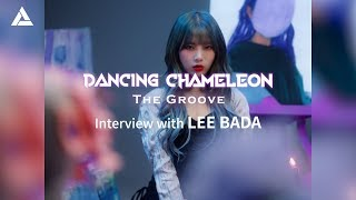 DANCING CHAMELEON: The Groove …