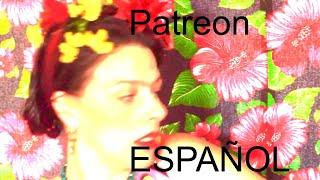 Considere donar $1 para el arte | Patreon: Español