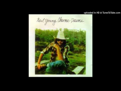 Neil Young - Pocahontas (Chrome Dreams)