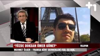 Canlı Gaste - Paris Suikastının ses kayıtları