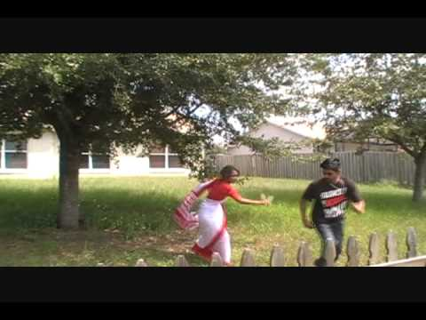 """""""You Are My Lovah"""" Official Music Video - Princess Anisa & Avi"""