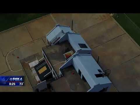 Arlington PD deploys next generation of drones