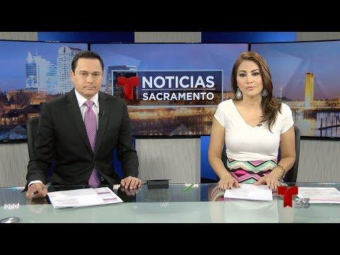 Noticias Telemundo Sacramento: Edición Digital (Viernes, 18 de Mayo, 2018