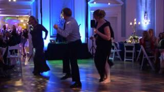 EPIC Surprise Mother-Son Dance at Wedding