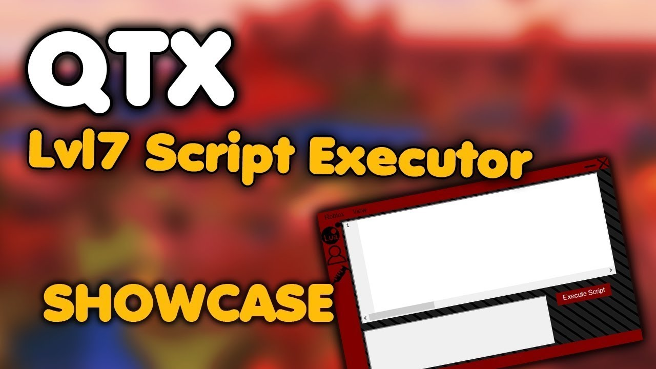 Images of Level 7 Script Executor - #rock-cafe