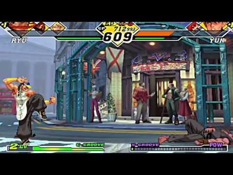TOP 30 Capcom 2D Fighting Games Themes - YouTube
