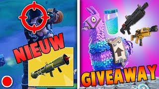 FORTNITE 10.000 V BUCKS GIVEAWAY! BATTLE ROYALE DUO!