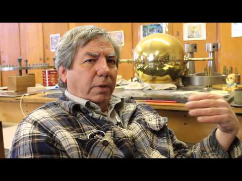 Dale Pond on Radionics