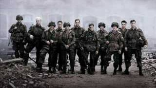 Band of Brothers soundtrack - Suite One