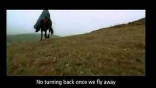《江山美人》MV:隨夢而飛(國語、英文字幕)(an empress and the warriors)