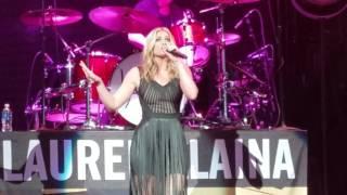 Lauren Alaina  Queen of Hearts,  Ryman Nashville