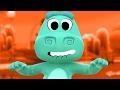 Cha cha cha del Cocodrilo -  Canciones del Zoo 3