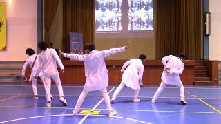 "[60Fps] SHINee (샤이니) ""Sherlock"" - Dance Cover The Angels 241…"