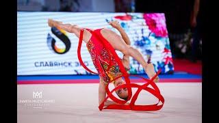 Музыка для художественной гимнастики Track 5564