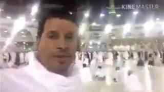 بالفيديو| سعودي يهدي عمرة لـ«ترامب».. ويدعوه بها إلي الإسلام