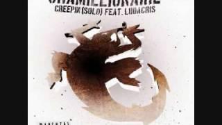Creepin (solo)  Chamillionaire Ft Ludacris