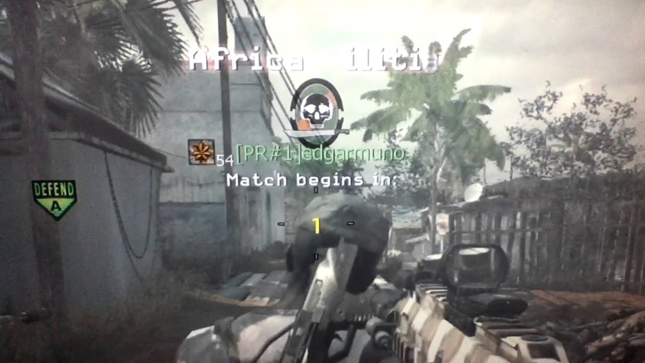 Download MW3 Trolling -corner traping and annoying