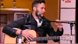 بوضوح - أمير عيد : احنا بنتشتم من كل حد بعد كل أغنية و فكرة كاريوكى الغناء للاقلية اللى أحنا منهم