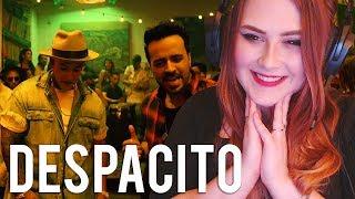 Baixar Luis Fonsi - Despacito ft. Daddy Yankee - Reacción  (REACTION)