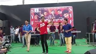Lancer Funny Jassi Gill V/S Labh Heera Singing by Raghveer Boli